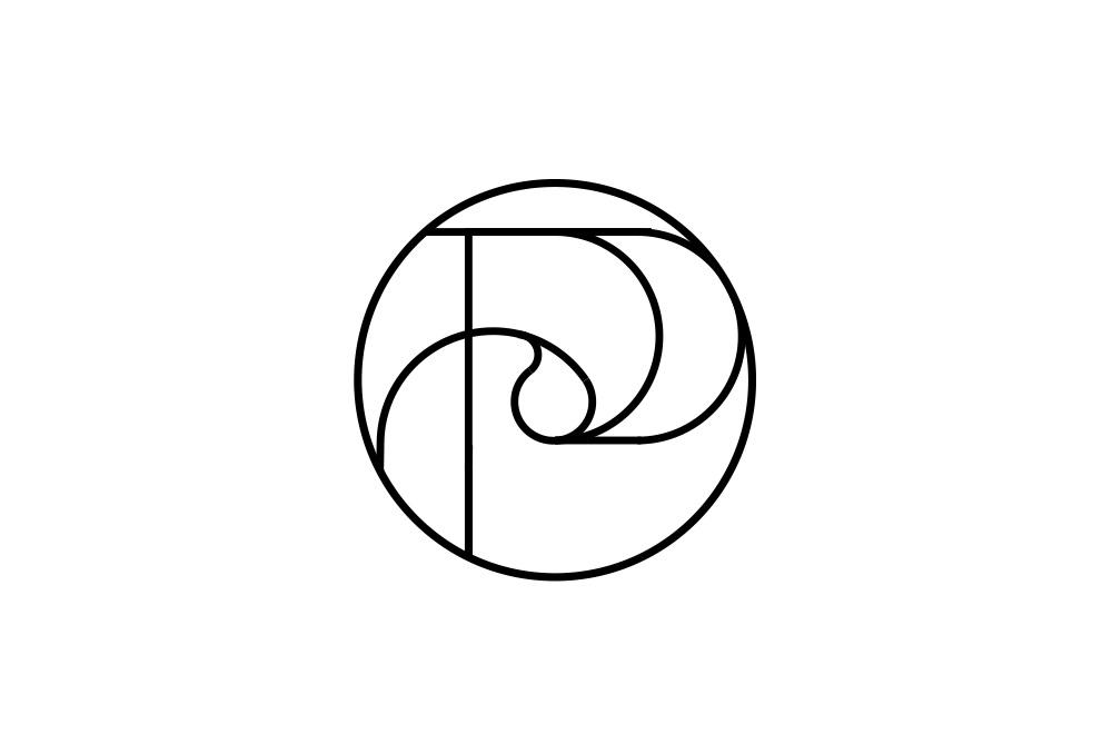 Pumpfience Studio Branding Mingqizhang